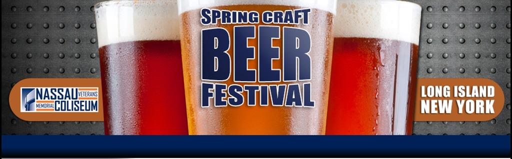 Long Island Beer Festival Nassau Coliseum